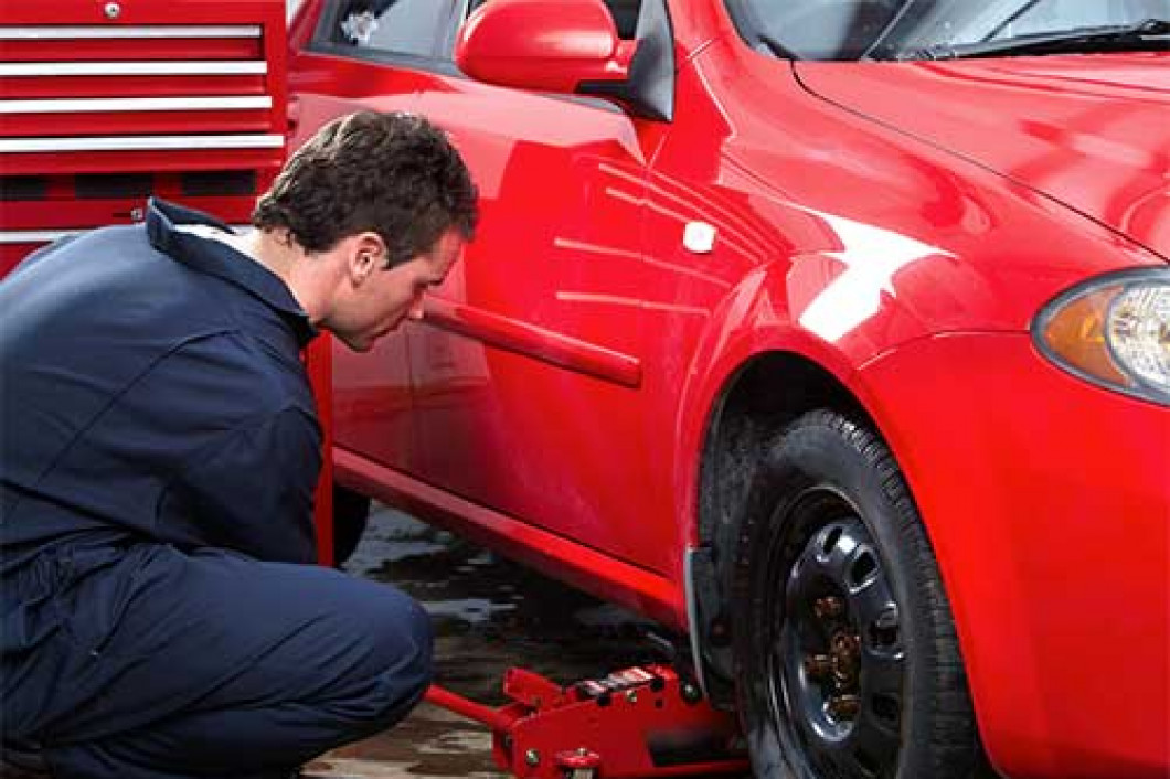 Searching for Dependable Auto Repair in Flint, MI?